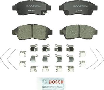 Bosch BC995 QuietCast Brake Pad Set