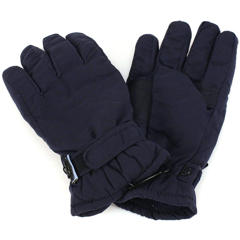 Mens gloves old navy - Amazon Com Men S Winter Thinsulate 3m Waterproof Gloves Black M L Home Kitchen