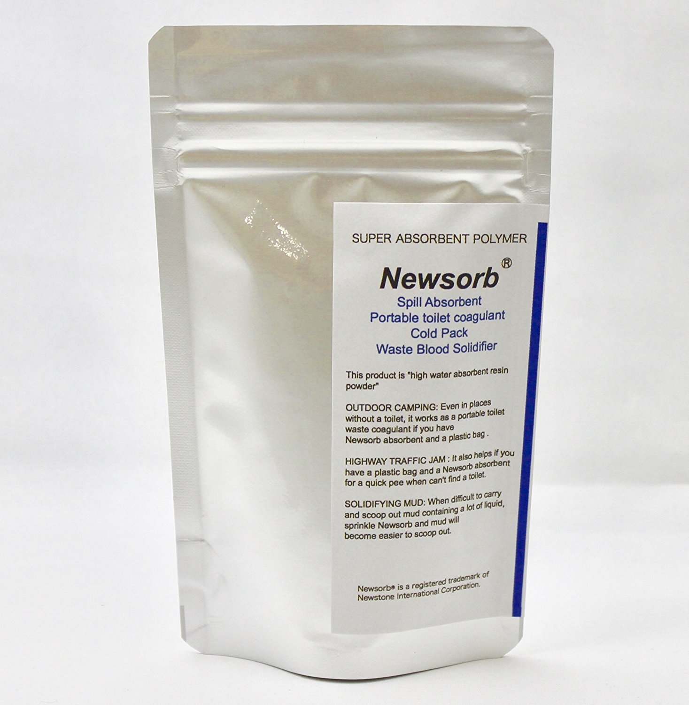 Amazon Newstone Sodium Polyacrylate Superabsorbent Diaper