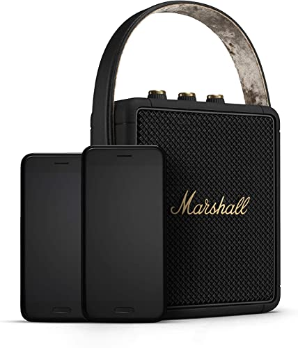 Marshall Stockwell 2 Review