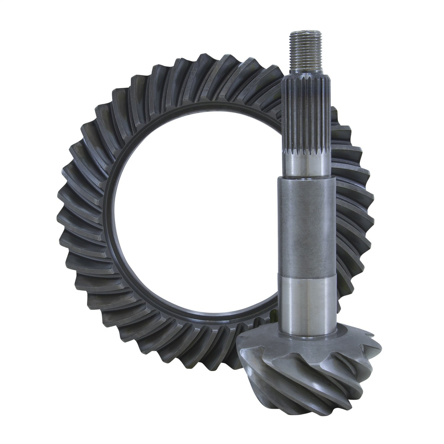 Yukon Gear & Axle (YG D44-488T-RUB) High Performance Ring & Pinion Gear Set for Jeep TJ Rubicon Dana 44 Differential