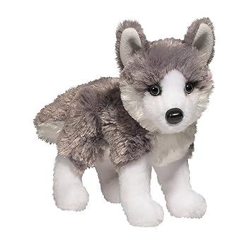 Cuddle Toys 3986 Nikita HUSKY Schlittenhund Hund Kuscheltier