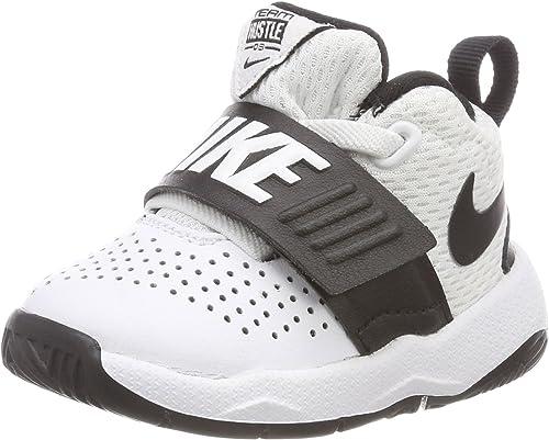 Nike Team Hustle D 8, Sneakers Basses bébé garçon