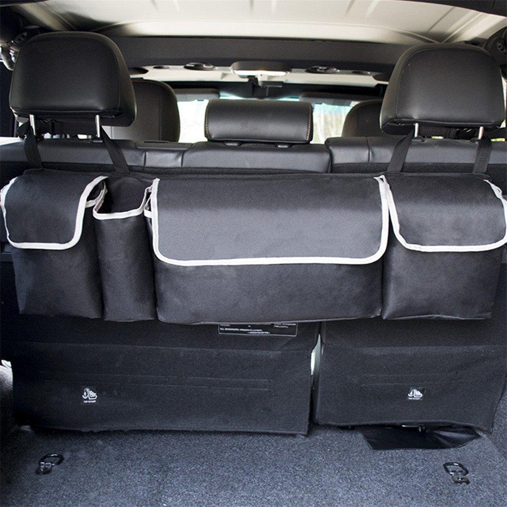 organisateur voiture sac de coffre organiseur si ge arri re voiture sac de rangement voiture sac. Black Bedroom Furniture Sets. Home Design Ideas
