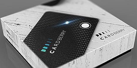 cardberry Smart Tarjeta descuento lealtad Pago dispositivo análogo ...