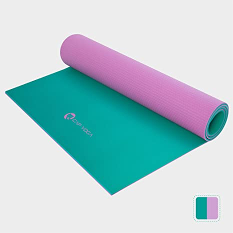 Fuel Pureformance Cap Yoga Pro - Alfombrilla de Yoga ...