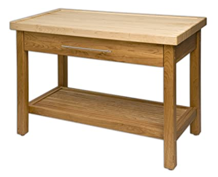 Amazon Com Prep Table Size 48 W X 24 D Home Kitchen