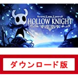 Hollow Knight (ホロウナイト)|オンラインコード版【Nintendo Switch 年末年始インディーゲーム スタンプカードキャンペーン スタンプ付与対象商品】