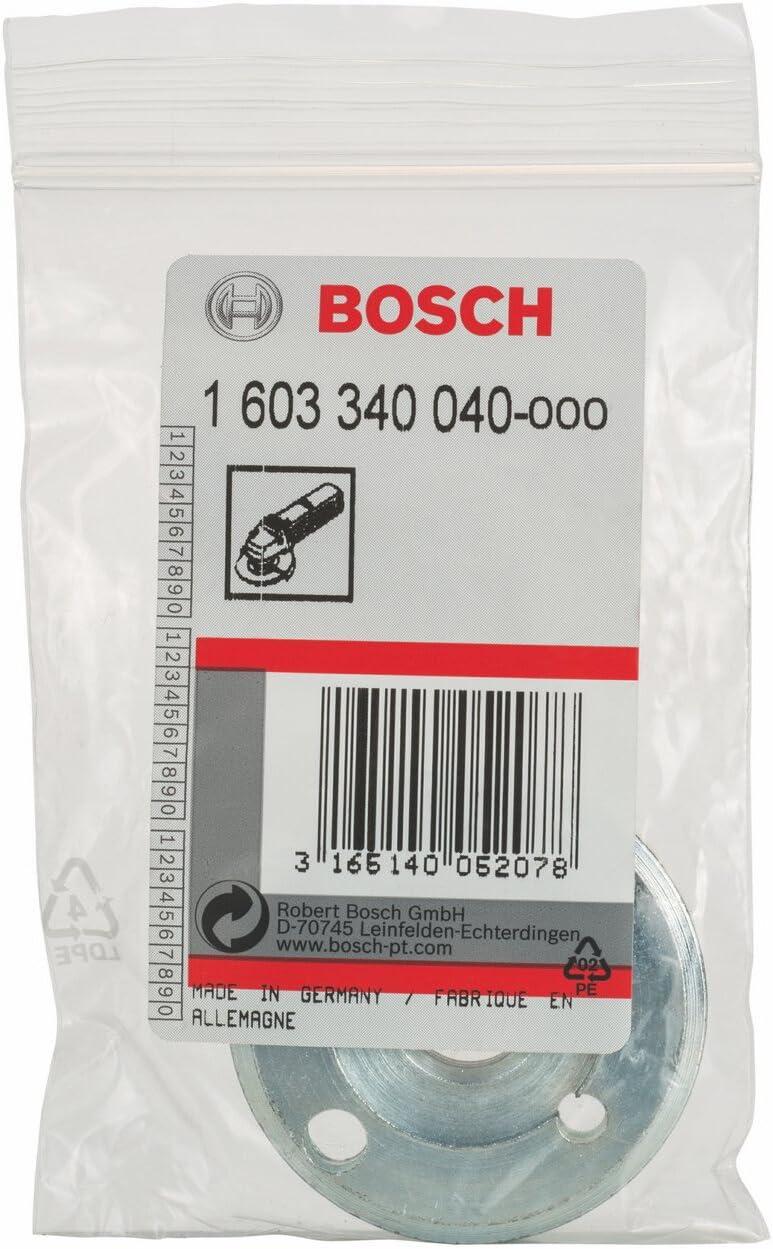 Bosch Professional 1603340040 Spannmutter F Ehws Fert Ab 8 90 Baumarkt