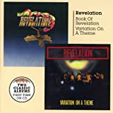Book of Revelation + Variation on a Theme  [Import allemand]