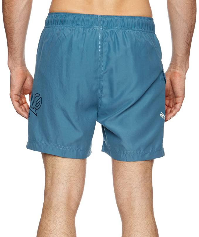 15ab38487d Billabong Rum Point VO Men's Swim Shorts: Amazon.co.uk: Sports & Outdoors