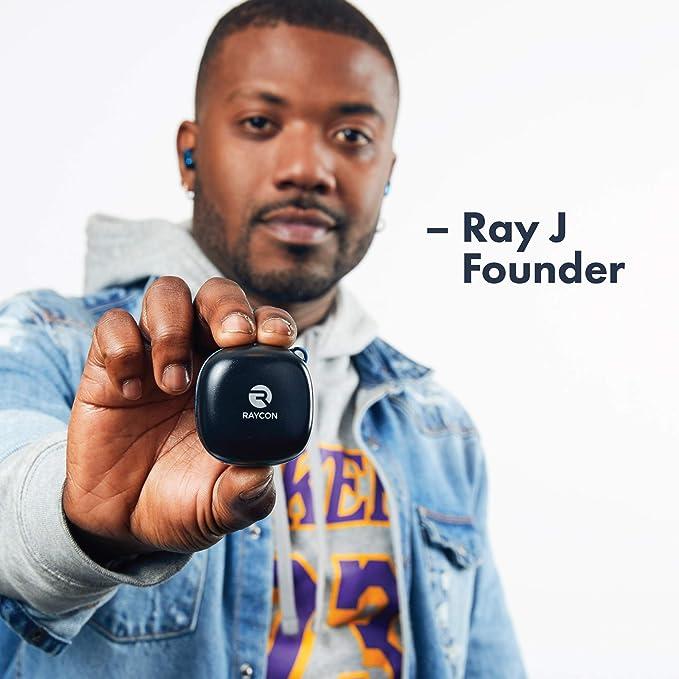 Raycon E50 Écouteurs sans Fil Bluetooth Bluetooth 5.0