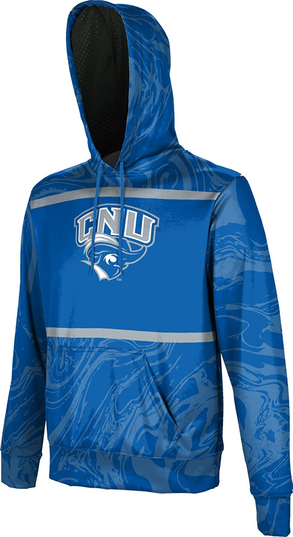 Ripple ProSphere Christopher Newport University Boys Pullover Hoodie