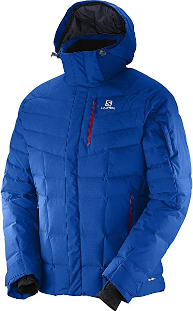 ICETOWN JKT M Chaquetas Ropa Hombre