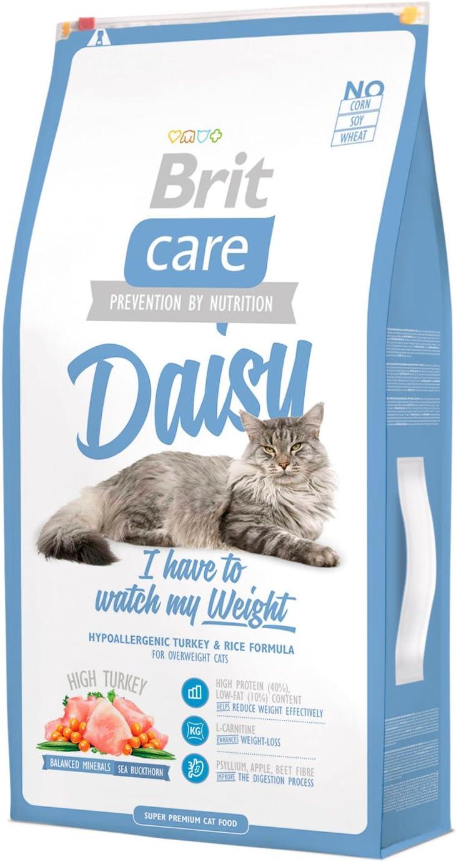 Brit Care Cat Daisy Ive Control My Weight Comida para Gatos ...