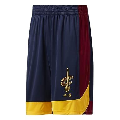adidas Smr RN Nr Pantalón Corto Cleveland Cavaliers de ...