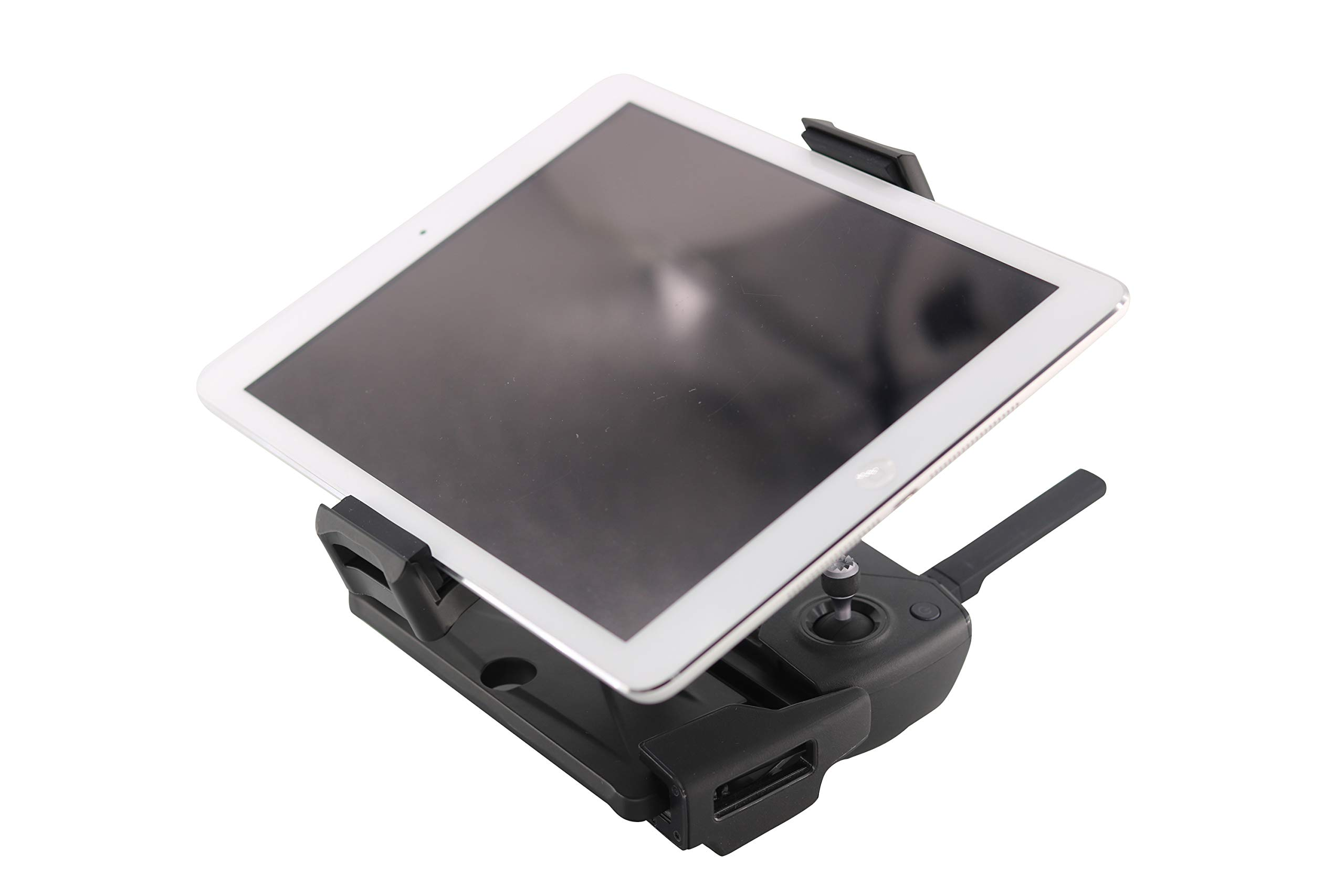 HeiyRC 12in Tablet Bracket for DJI Mavic Pro Spark Mavic air Tablet Holder Mount for 4.7 5.5 7.9 9.7 12 inch Tablet and Phone