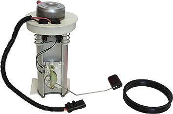 Fuel Pump Module Assembly Autobest F2737A
