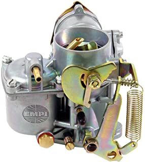 Empi 30 Pict-1 Carburetor 12 Volt Electric Choke/1600cc Air-cooled Vw