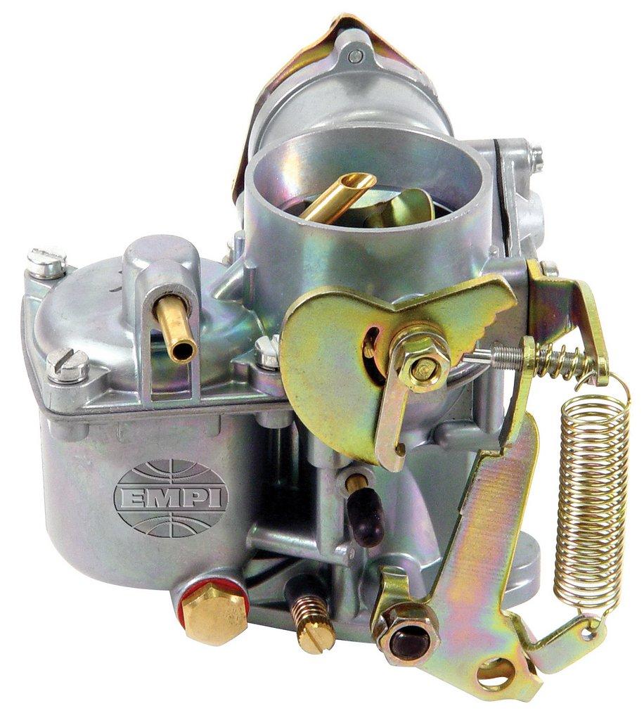 Empi 30 Pict-1 Carburetor 12 Volt Electric Choke/1600cc Air-cooled Vw