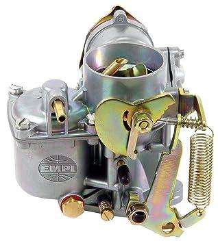 Amazon.com: empi 30 pict-1 – 12 V Eléctrico Choke Carburador ...