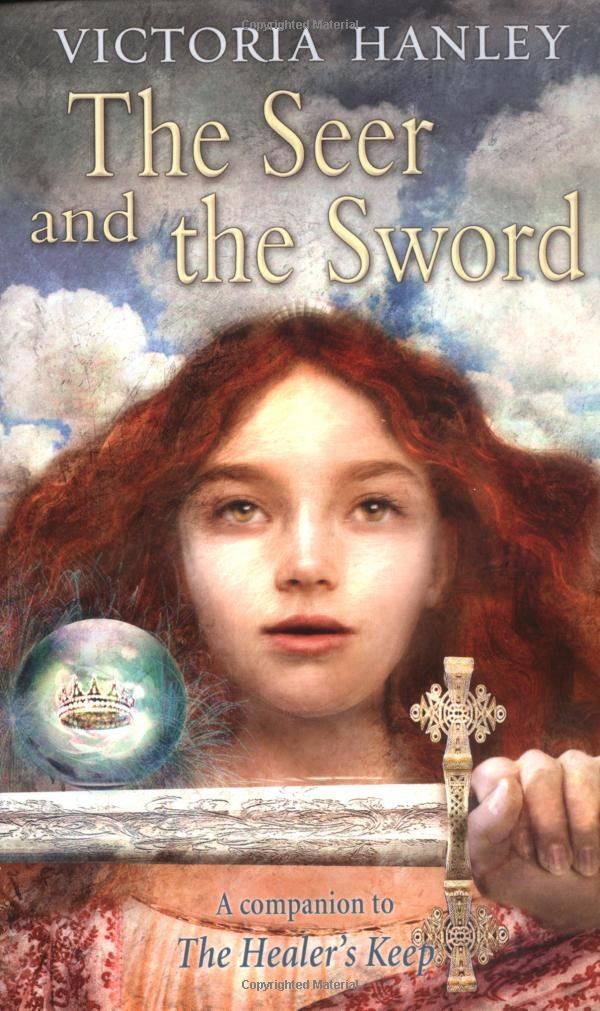 The Seer And The Sword Hanley Victoria 9780440229773 Amazon Com Books