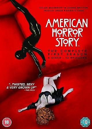 American Horror storia scena di sesso gay