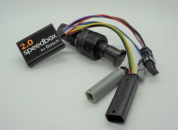 Extracteur de manivelle notw. Simplek-Tuning Kit Pour Bosch Ebike