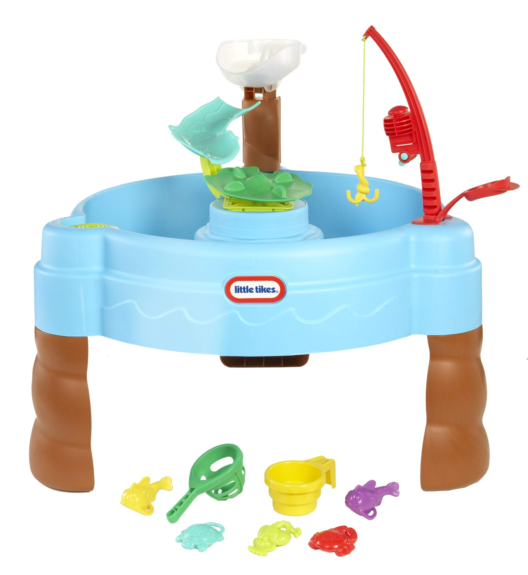 Little Tikes Fish 'n Splash Water Table by Little Tikes (Image #4)