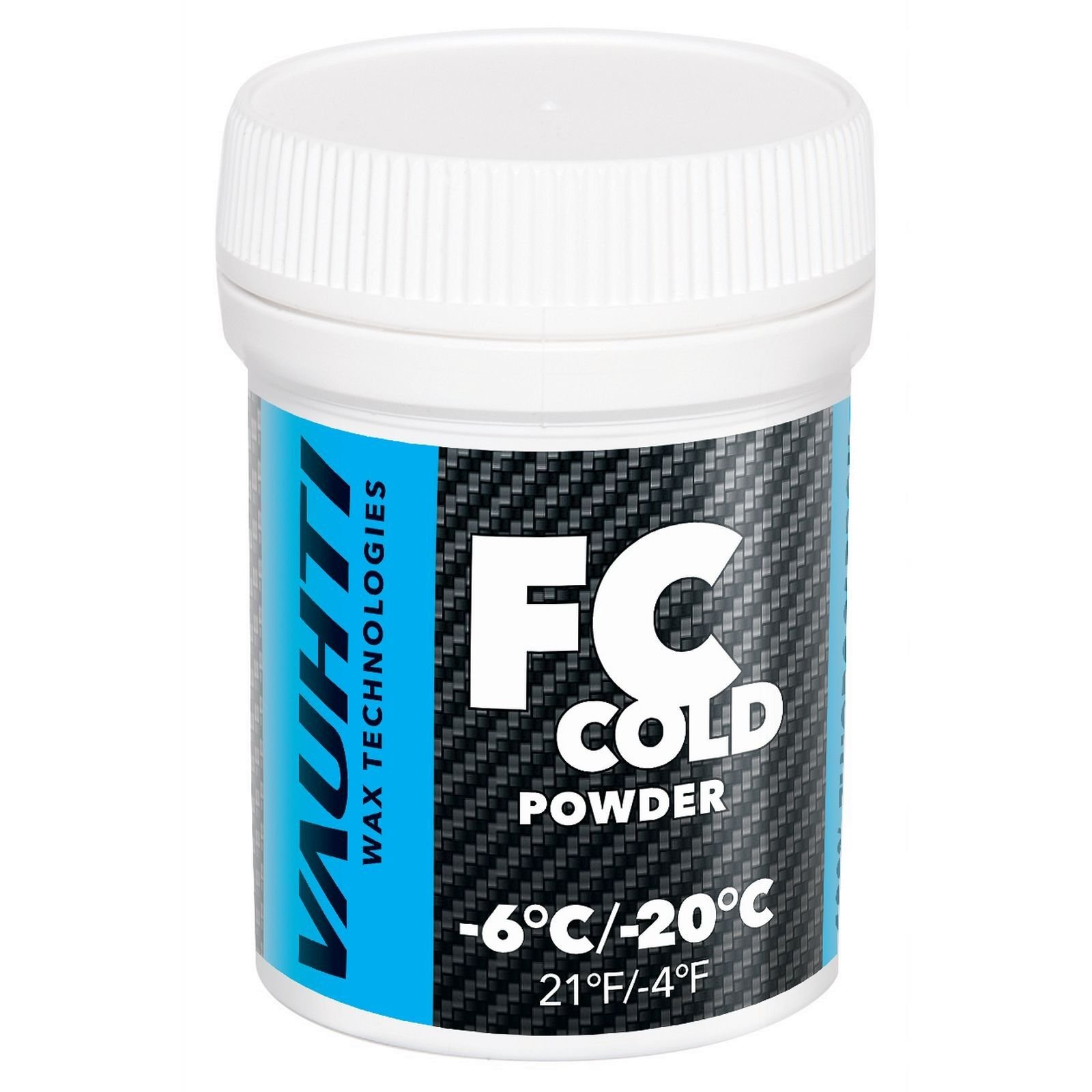 Vauhti FC Cold Fluoro Powder