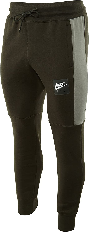 Nike Mens Sportswear Jogger Sequoia//Dark Stucco//White 886048-355