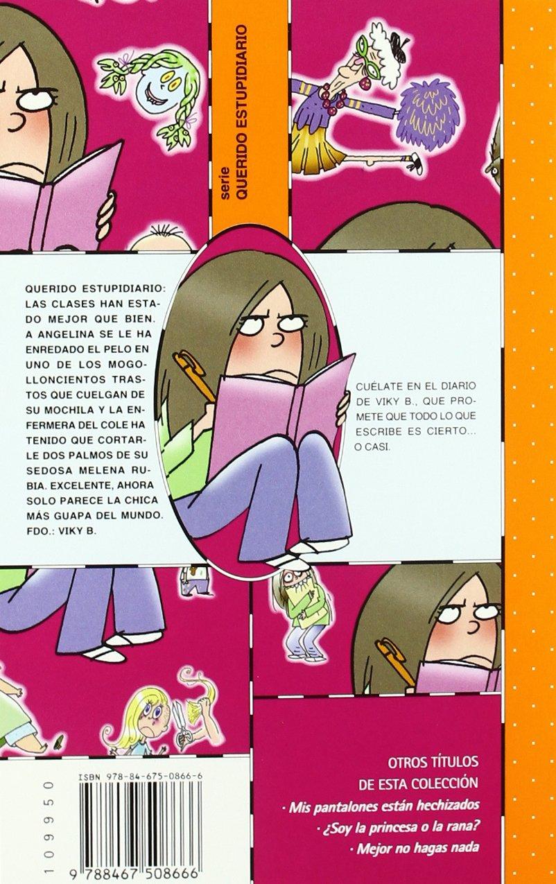 Querido Estupidiario: Como SI No Hubiera Sucedido (Spanish Edition): Jim Benton: 9788467508666: Amazon.com: Books