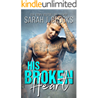 His Broken Heart: Liebesroman