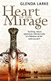 Heart Of The Mirage: Book One of The Mirage Makers