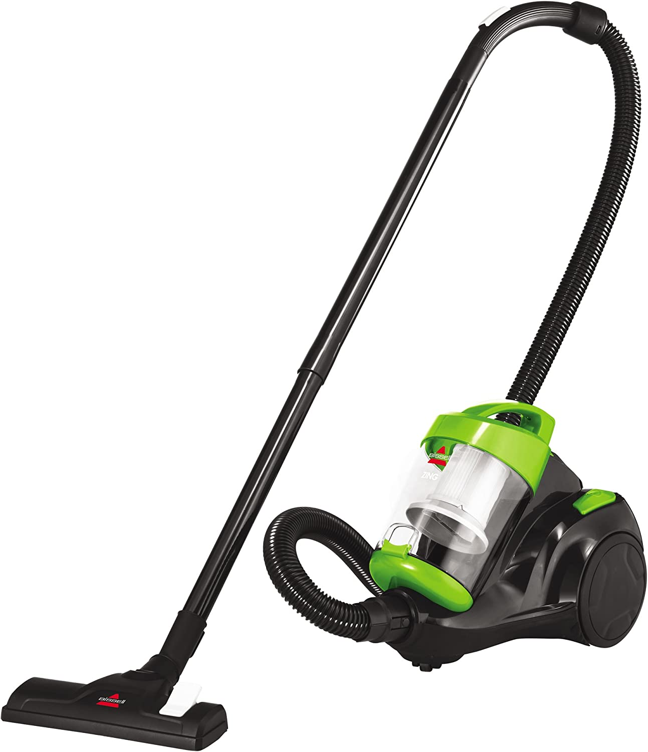 Bissell Zing compact canister vacuum cleaner