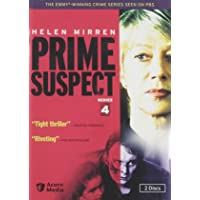 Prime Suspect: Series 4