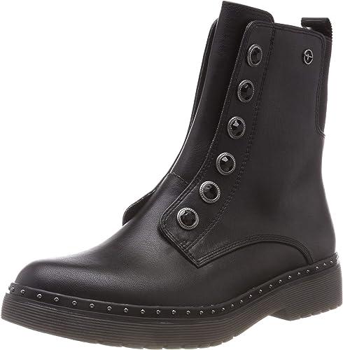 Tamaris Damen 25430 21 Stiefeletten: : Schuhe