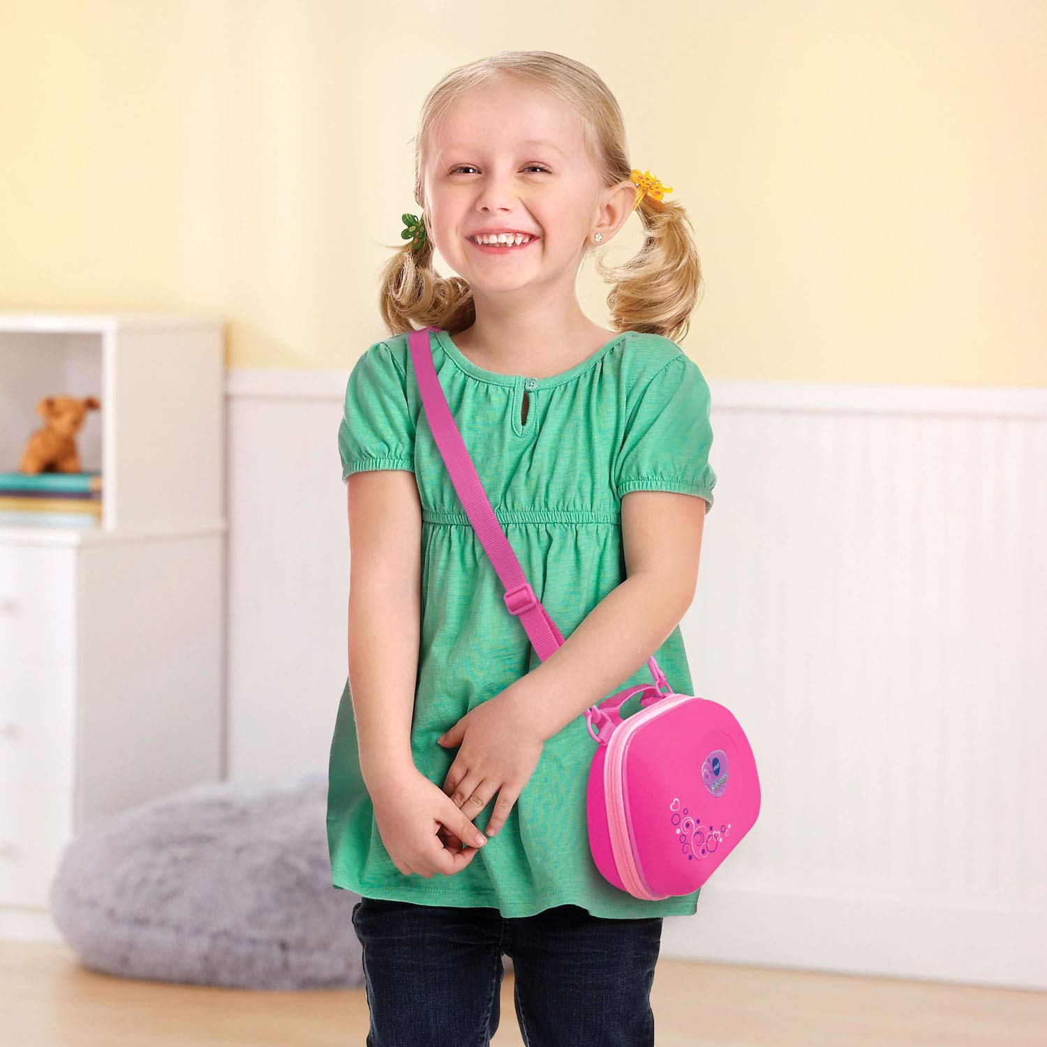 VTech Kidizoom Carrying Case, Pink by VTech (Image #5)