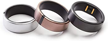 Motiv Ring Activity Tracker with Heart Rate Monitor