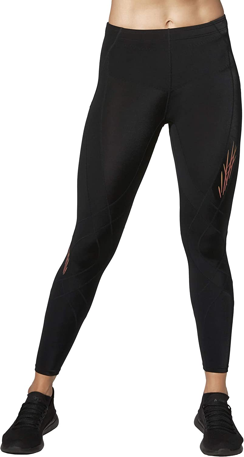 CW-X Women's Endurance Generator Joint and Muscle Support Compression Tight