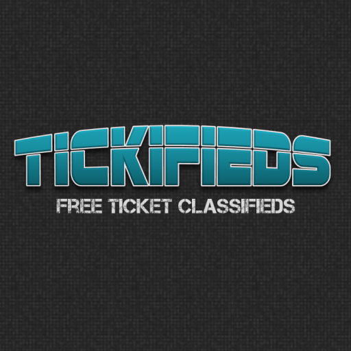 Tickifieds - Free Event Tickets Classifieds