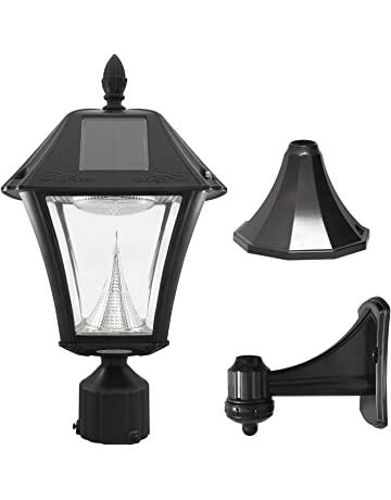 Outdoor Post Lights Amazoncom
