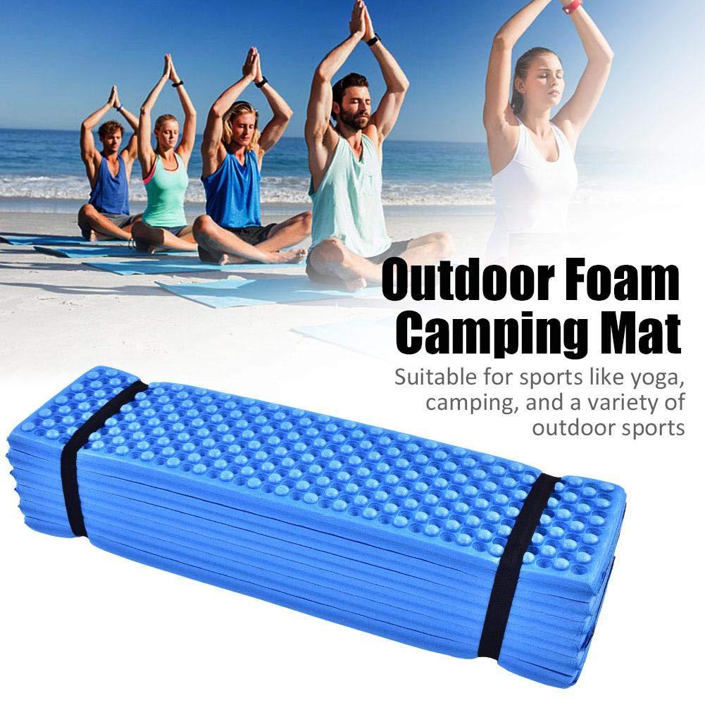 Outdoor Foam Camping Mat Folding Tent Sleeping Pad