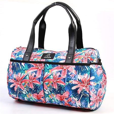 Completo Zip Ejercicio Yoga Mat Sling Bag Yoga Knapsack Más ...