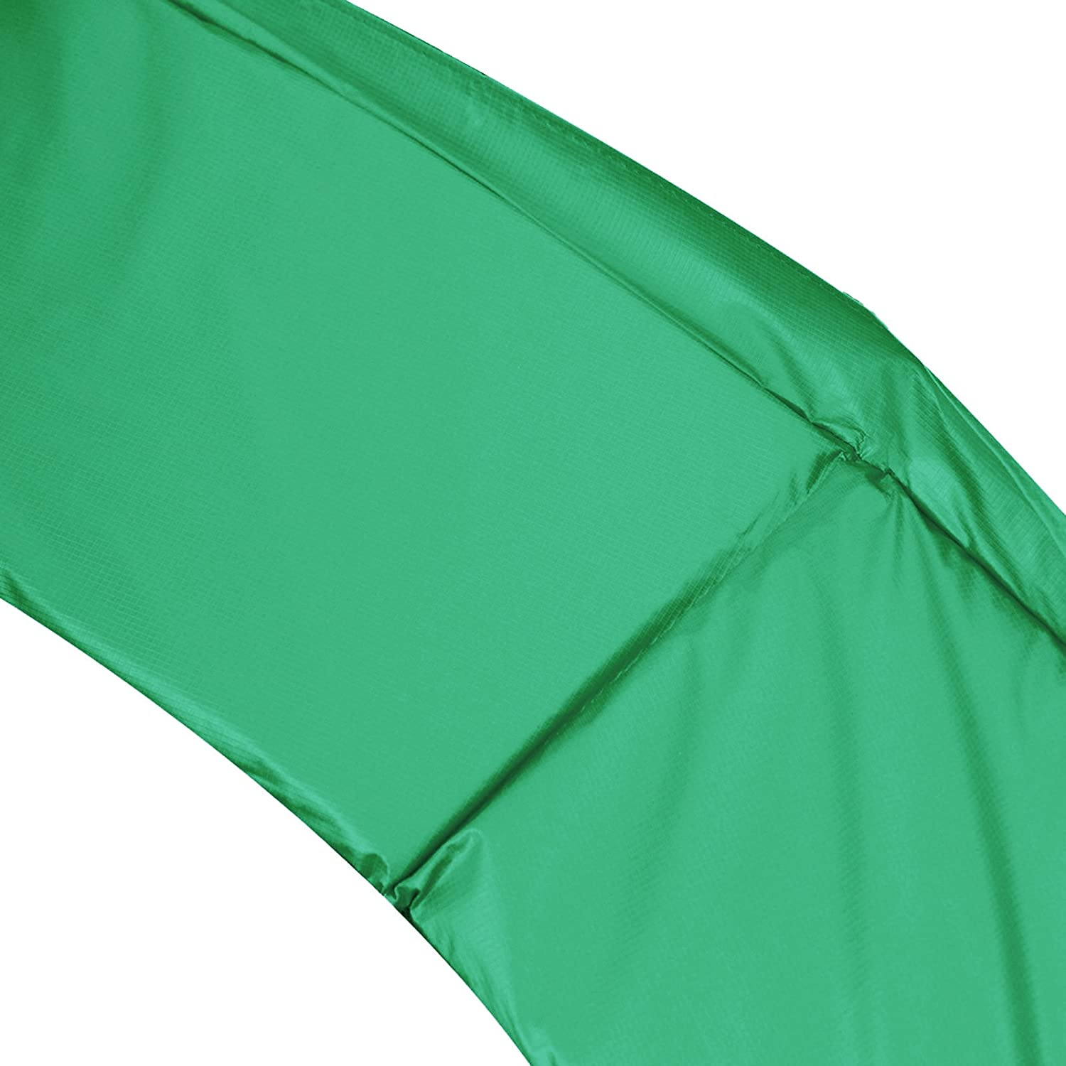 14 Exacme 6180-CP14G Trampoline Replacement Safety Pad Frame Spring Round Cover Green