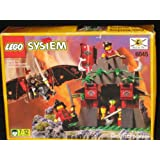Amazon.com: Lego System Ninja Surprise 6045: Toys & Games