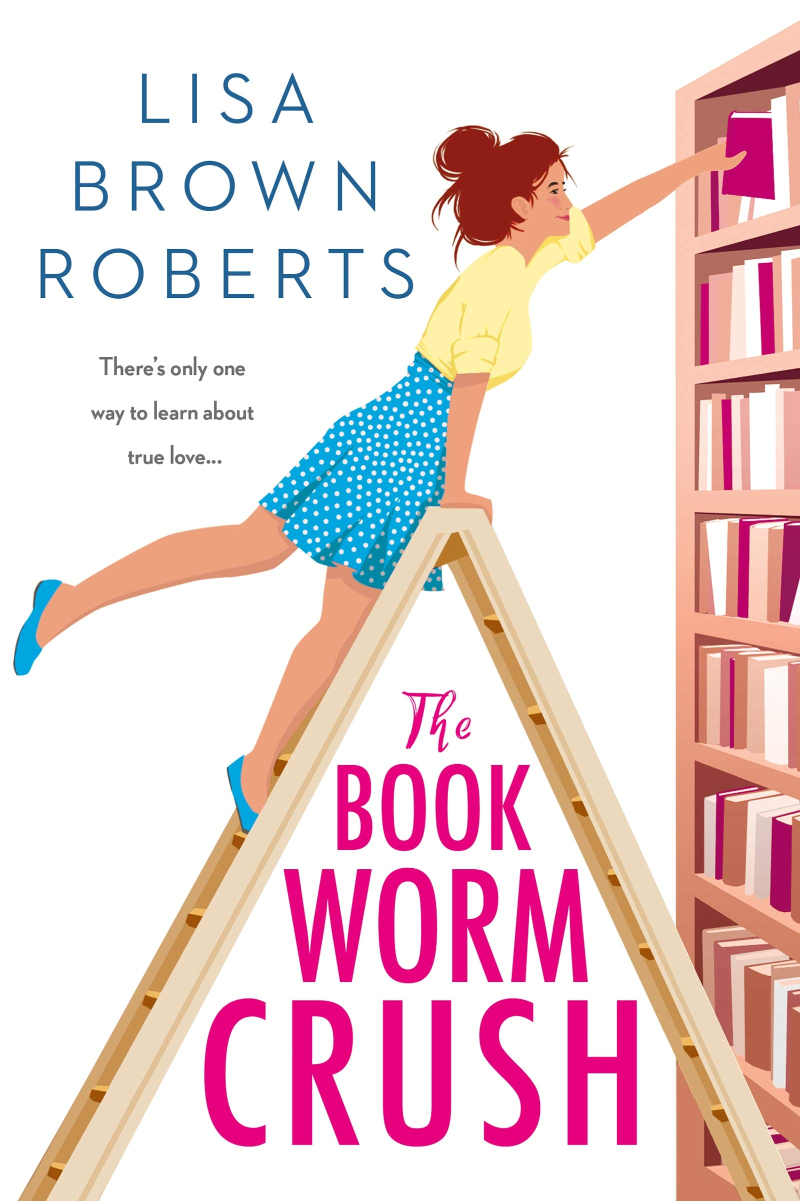 Image result for the bookworm crush