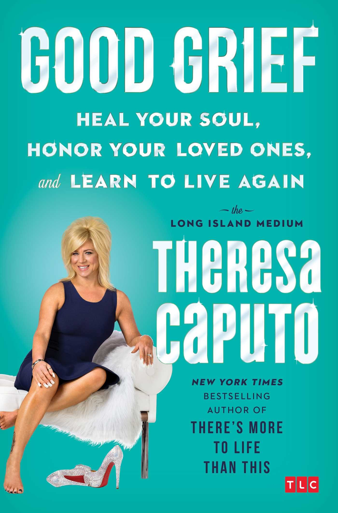 book appointment with theresa caputo