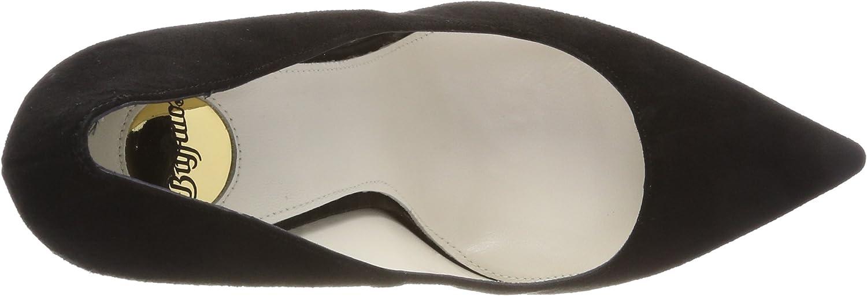 Escarpins Femme Buffalo 11335x-269 L Suede
