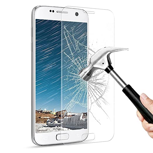 7 opinioni per Galaxy S7 Pellicola Protettiva , innislink Galaxy S7 Protezione Dello Schermo 3D